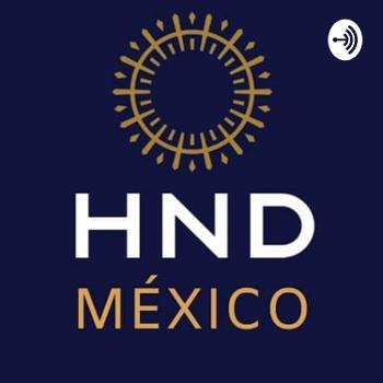 Mujeres Emprendiendo Con HND MÉXICO