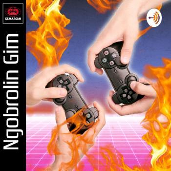 Ngobrolin Gim by GEMARGIM