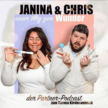 Janina & Chris - Unser Weg zum Wunder