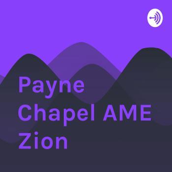 Payne Chapel AME Zion
