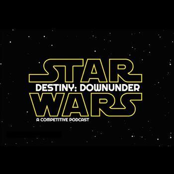DDU.Network - A Star Wars: Destiny Competitive Podcast
