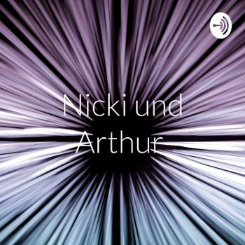 Nicki und Arthur : verflixt Tot