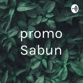 promo Sabun