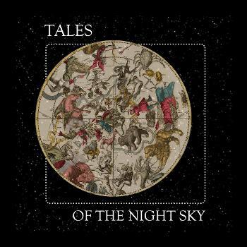 Tales of the Night Sky   Greek & Roman Star Myths
