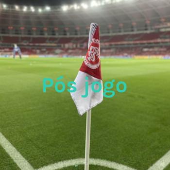 Pós jogo: Inter x Atlético GO
