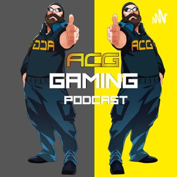 ACG - The Best Gaming Podcast