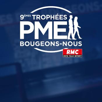 Les Trophées PME Bougeons-Nous
