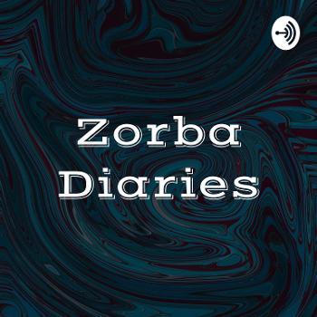 Zorba Diaries - Malayalam