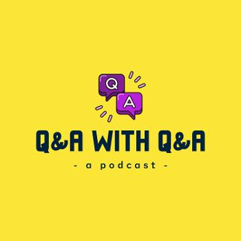 Q&A with Q&A
