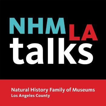 NHMLA Talks   Natural History Museum of Los Angeles