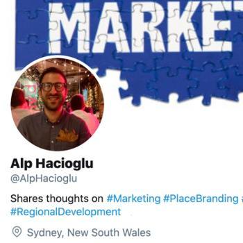 Markan?n YER Hali | PlaceBranding Talks