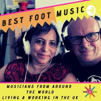 Best Foot Music