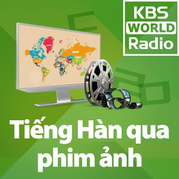 KBS WORLD Radio Ti?ng Hàn qua phim ?nh