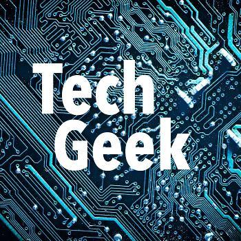 Tech Geek