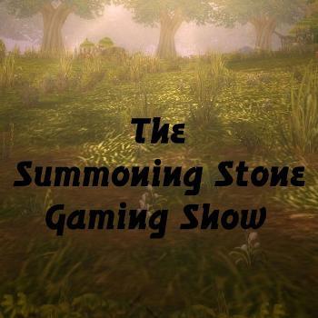 Summoning Stone Gaming Show