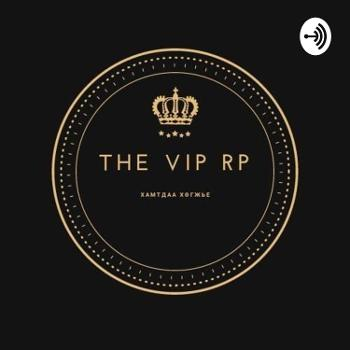 VIP RP Podcast