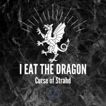 I Eat The Dragon