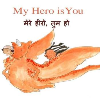 My Hero Is You ; Mere Hero Tum Ho!