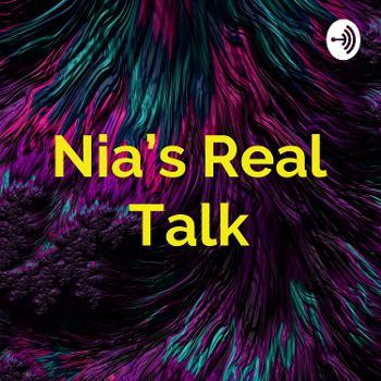 Nia's Real Talk