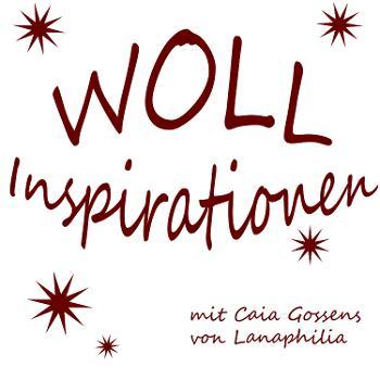 Wollinspirationen - DER Podcast zum Stricken, Spinnen, Häkeln und anderen Faserkünsten