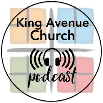King Avenue UMC Sermons