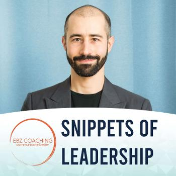 Snippets of Leadership