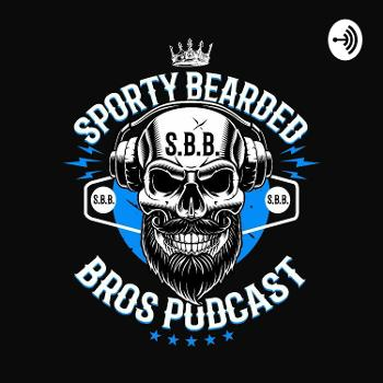 Sporty Bearded Bro's Podcast