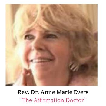 The Anne Marie Evers Show