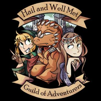 Guild of Adventurers