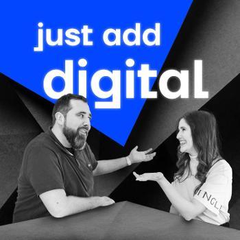 just add digital, der Digitalisierungs-Podcast von Almato
