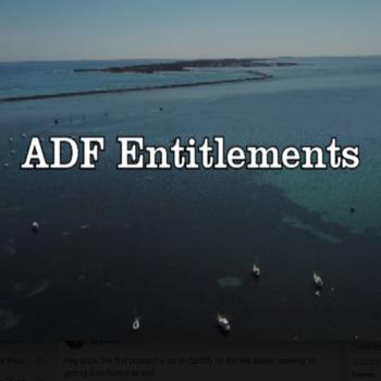 The ADF Entitlements's Podcast