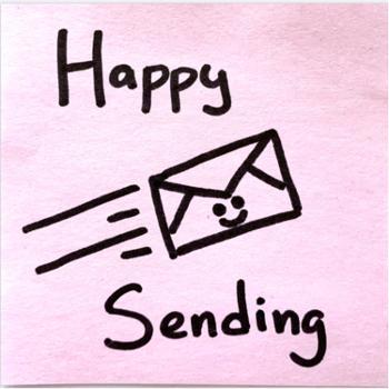 Happy Sending