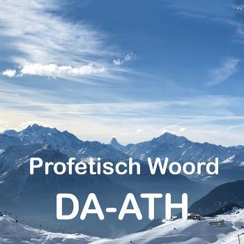 Het profetisch woord - Da-ath
