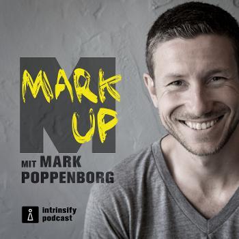 MarkUp: Der Podcast von und mit Mark Poppenborg