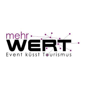 Event küsst Tourismus - das MehrWERT-MeetUp als Podcast