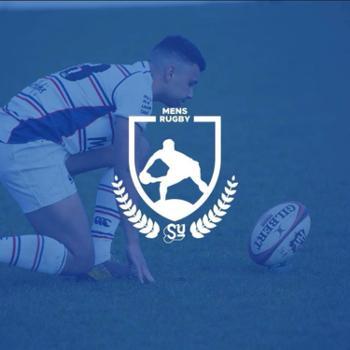 UoG Men's Rugby Pod