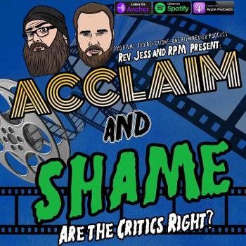 Acclaim and Shame