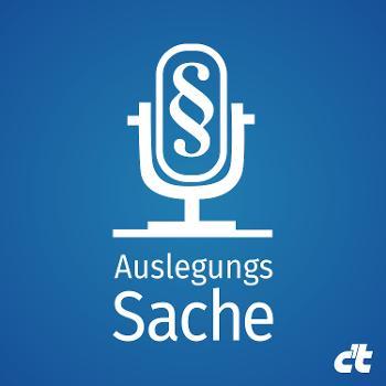 Auslegungssache – der c't-Datenschutz-Podcast
