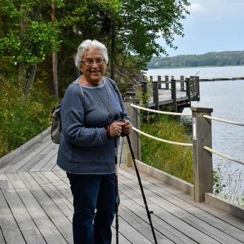 Lugn och Barb-ro efter 85 års firandet