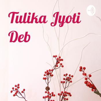 Tulika Jyoti Deb