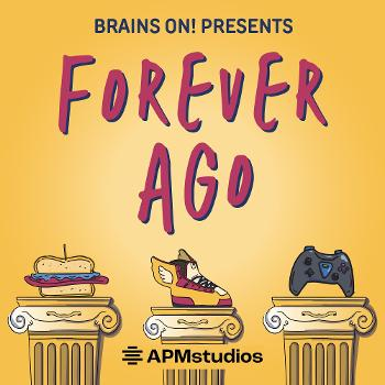 Forever Ago