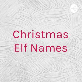 A-Z Elf Names Collection