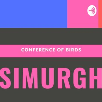 SIMURGH-WITH AMIN BEG