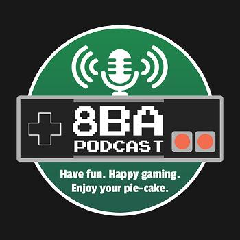 The 8-bit Adventures Podcast