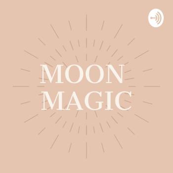 MOON MAGIC RADIO