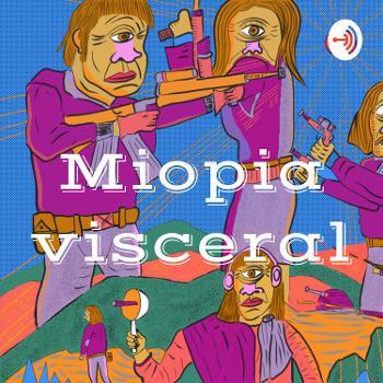 Miopia visceral
