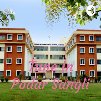 Tune In Podar Sangli Std VI