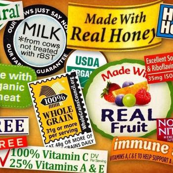 Health Food Terms Explained
