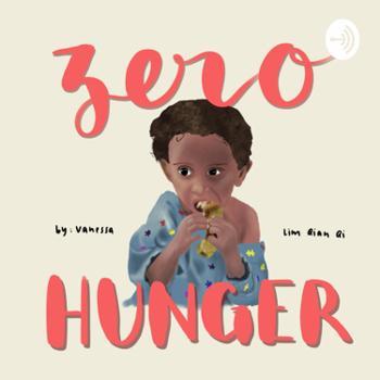 Zero Hunger Podcast