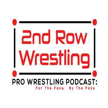2nd Row Wrestling